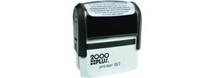 Self-Inking